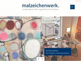 Malwerk Helena Rennkamp Hamburg