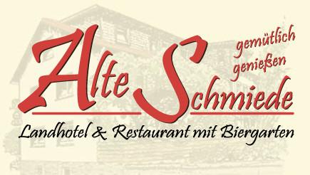 Bild zu Alte Schmiede Landhotel & Restaurant in Buseck