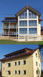 Die Werkstatt Kiesel GmbH Zimmerei Flachdächer