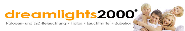 Bild zu Dreamlights2000 Halogensysteme in Dortmund
