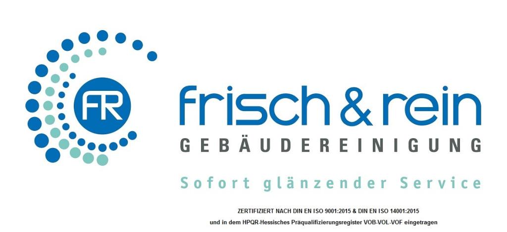 Bild zu FR Frisch & Rein Gebäudeservice GmbH in Schöneck in Hessen