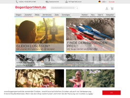 BSW Handels GmbH - BogenSportWelt.de Anklam