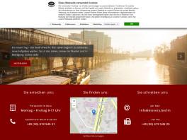MOVERY Umzüge und Möbelspedition Berlin