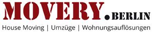 Firmenlogo: MOVERY Umzüge und Möbelspedition