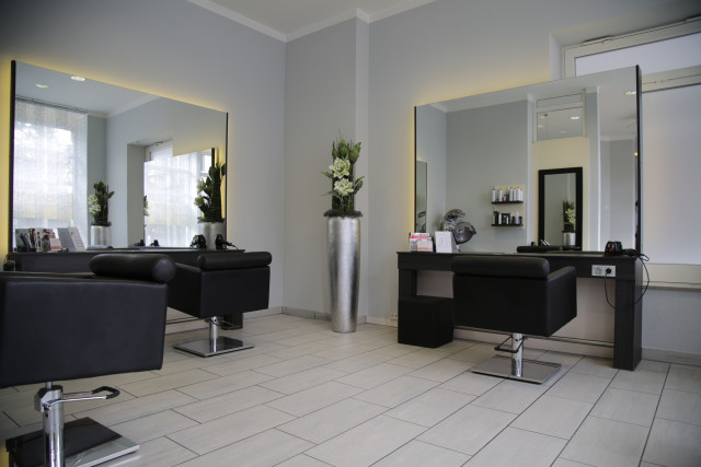 Bild: HAIR LOUNGE in Nordhausen, Thüringen