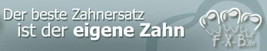 Bild zu Dr. med. dent. Franz Xaver Berger Zahnarzt in Abensberg