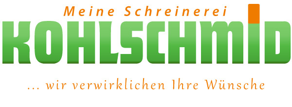 Bild zu Kohlschmid Schreinerei GmbH in Ampfing