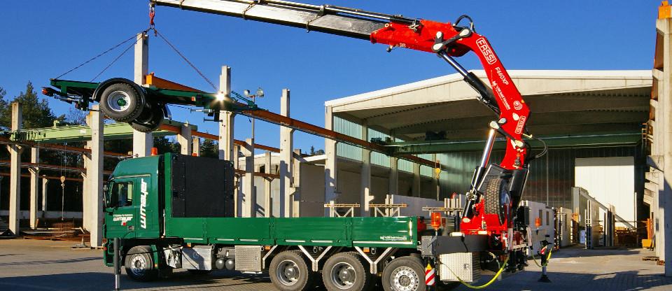 Bild der ISM IndustrieService Müller GmbH