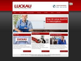 O.+S. LUCKAU Heizungsbau GmbH Berlin