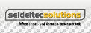 Bild zu seideltec solutions GmbH in Stuhr