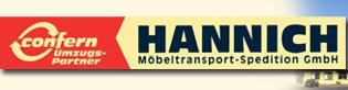 Bild zu Hannich Möbeltransport-Spedition GmbH in Karlsruhe
