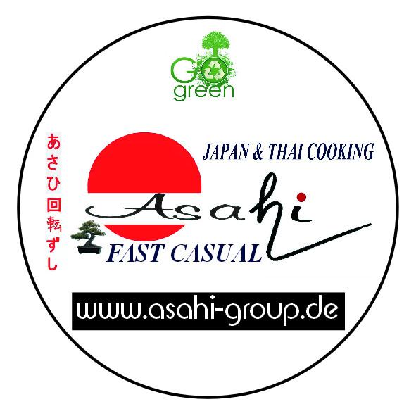 Bild zu Asahi Running Sushi in München