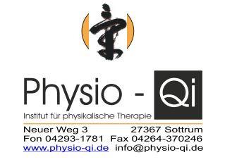 Bild zu Physio-QI - Institut für physikalische Therapie in Sottrum Kreis Rotenburg