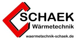 Wärmetechnik Schaek Sassenberg, Westfalen