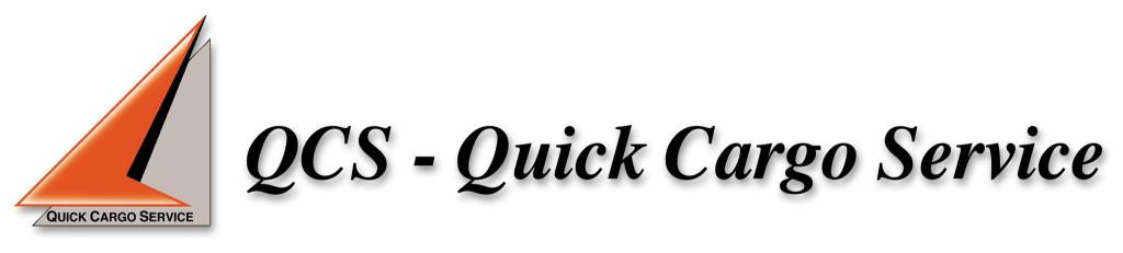Bild zu QCS-Quick Cargo Service GmbH in Mörfelden Walldorf