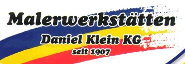 Bild zu Malerwerkstätten Daniel Klein KG in Köln
