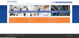 Eurofins Analytik GmbH Wiertz - Eggert - Jörissen Hamburg