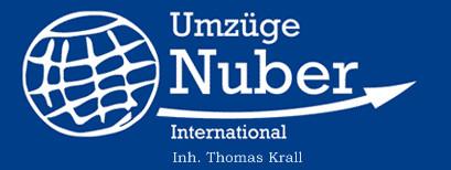 Bild zu Umzüge Nuber International in Weingarten in Württemberg