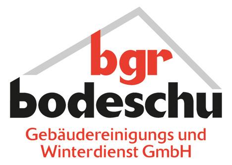 Bild zu BGR Bodeschu Gebäudereinigungs und Winterdienst GmbH in Berlin