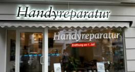 Handy-Tabletreparaturen Berlin