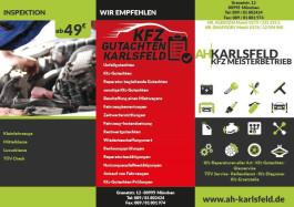 Autohaus Karlsfeld GbR München