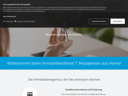 Immobiliendienst T. Madajewski Herne, Westfalen