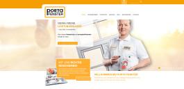 Porta Bauelemente & mehr GmbH & Co. KG Linthe
