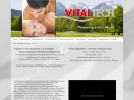 VITALTECH GmbH Kronburg