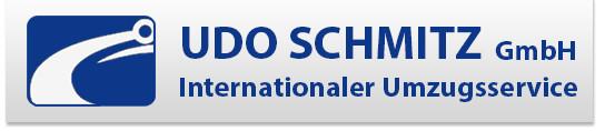 Udo Schmitz GmbH Internationaler Umzugsservice Brühl
