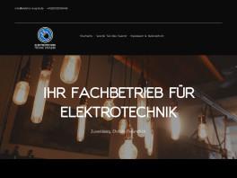Elektrotechnik Frank Krajnik 24 Stunden Notdienst Meerbusch