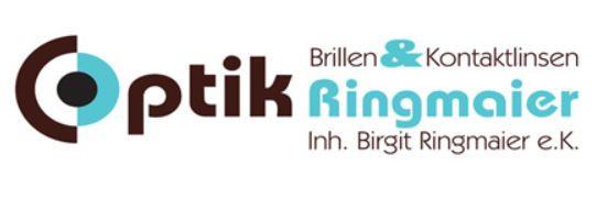 Logo von Optik Ringmaier