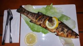 Alexandros griechisches Restaurant Hemhofen