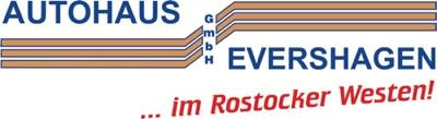 Bild zu Autohaus GmbH Evershagen in Rostock