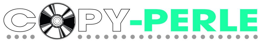 Logo von Copy-Perle