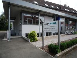 Copy-Perle Neunkirchen, Saar
