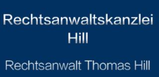 Bild zu Thomas Hill - Rechtsanwalt Schwerin - Arbeitsrecht Verkehrsrecht in Schwerin in Mecklenburg