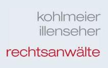 Bild zu Kanzlei Kohlmeier & Illenseher in München