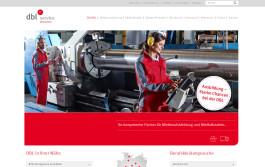 DBL - Deutsche Berufskleider-Leasing GmbH Zirndorf, Mittelfranken