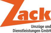 Bild zu Zack Umzüge GmbH in Bonn