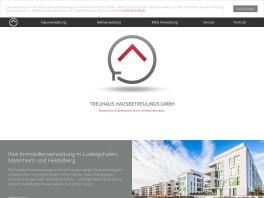 Treuhaus Hausbetreuungs GmbH Ludwigshafen am Rhein