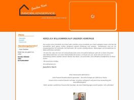Immobilienmakler Koch IMI Pulheim