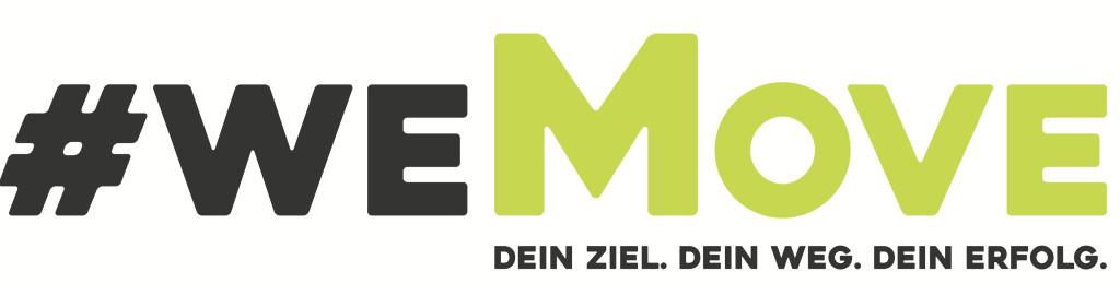 Logo von #weMove