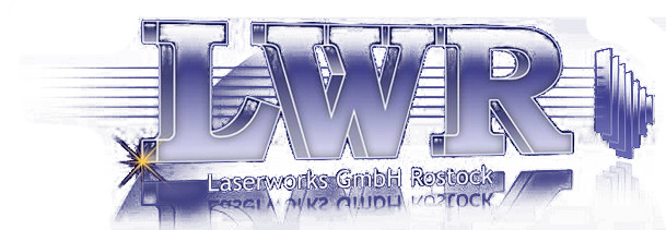 Bild zu LWR Laserworks GmbH Rostock in Stäbelow