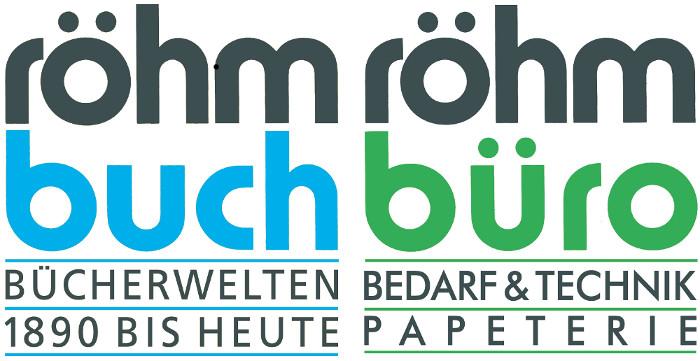 Bild zu Röhm Buch und Büro GmbH in Sindelfingen