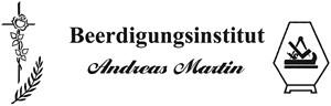 Bild zu Beerdigungsinstitut Andreas Martin in Altena in Westfalen