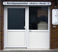 Beerdigungsinstitut Andreas Martin Altena, Westfalen