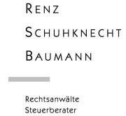 Bild zu Renz Schuhknecht Baumann in Stuttgart