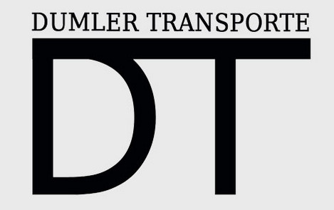 Logo Dumler Transporte in Gehrden