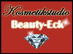 Logo von Kosmetikstudio Beauty-Eck