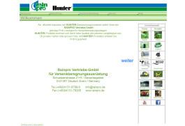 Rainpro Vertriebs GmbH Deutsch Evern
